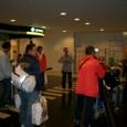 神戸空港に到着!