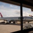 サイパン空港
